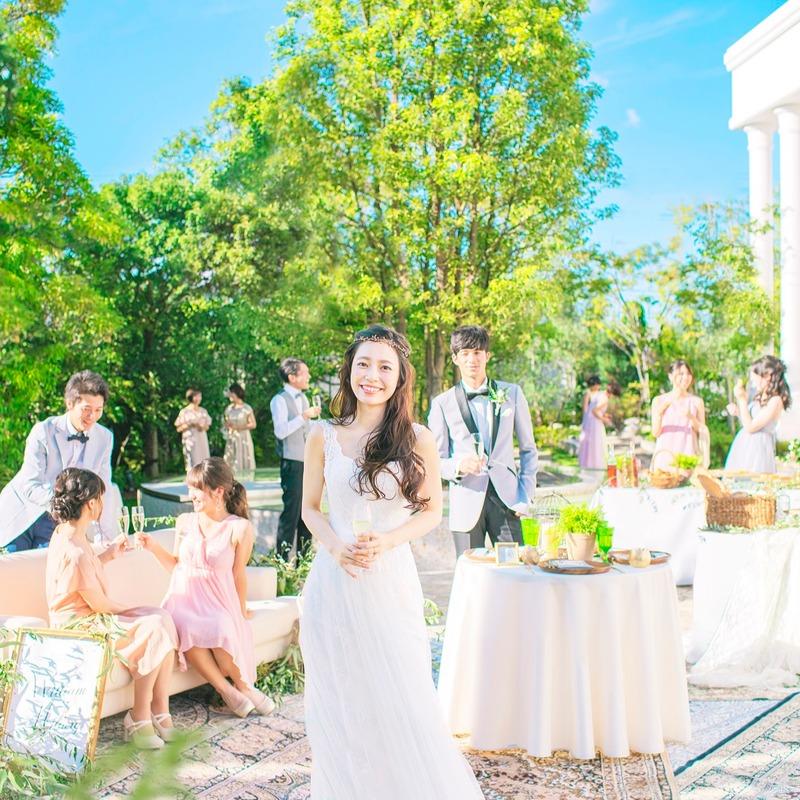 【公式HP限定 ベストレート保証】 《2022年4~5月の結婚式希望の方》限定プラン  最大100万円OFF
