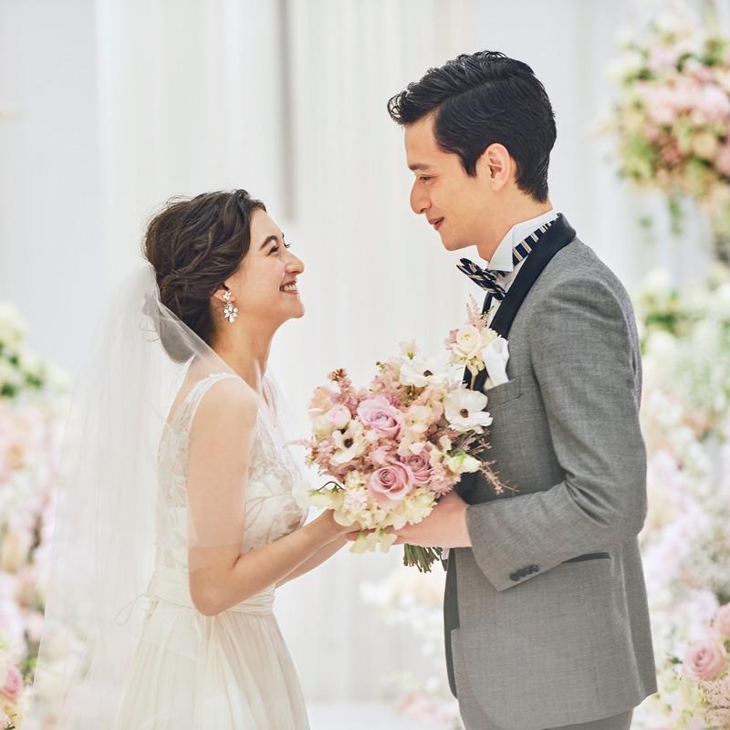 公式HP限定 最低価格保証<br>《2021年4~6月に結婚式希望の方》スプリングプラン 最大100万円OFF