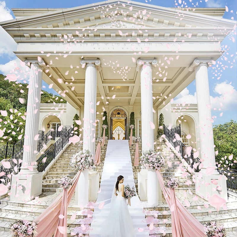 公式HP限定!ベストレート保障≪2021年12月~2022年3月に結婚式の方≫60名250万円