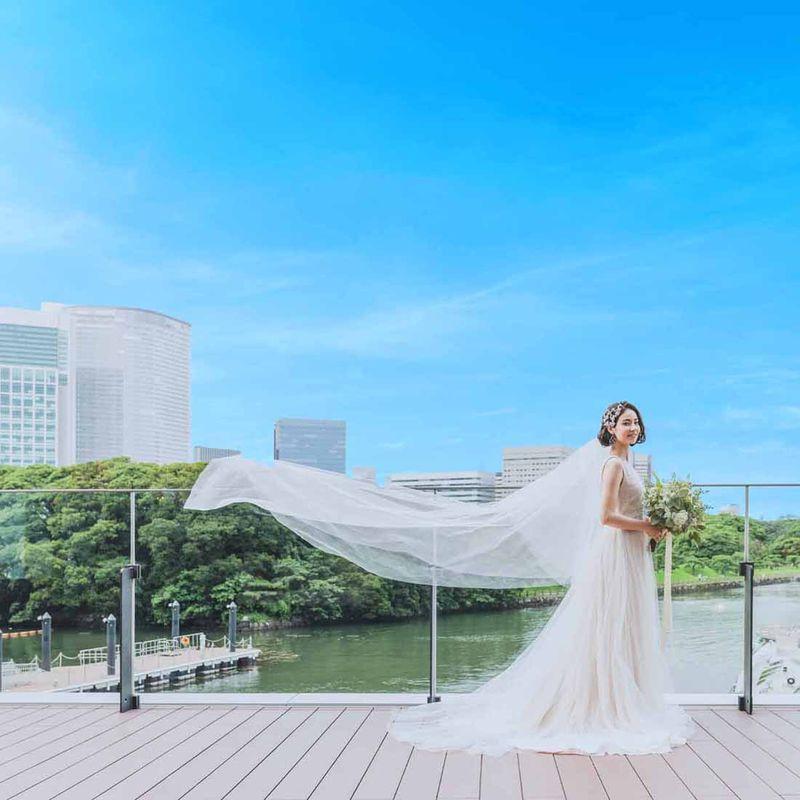 【~2021年3月】WEDDING PLAN