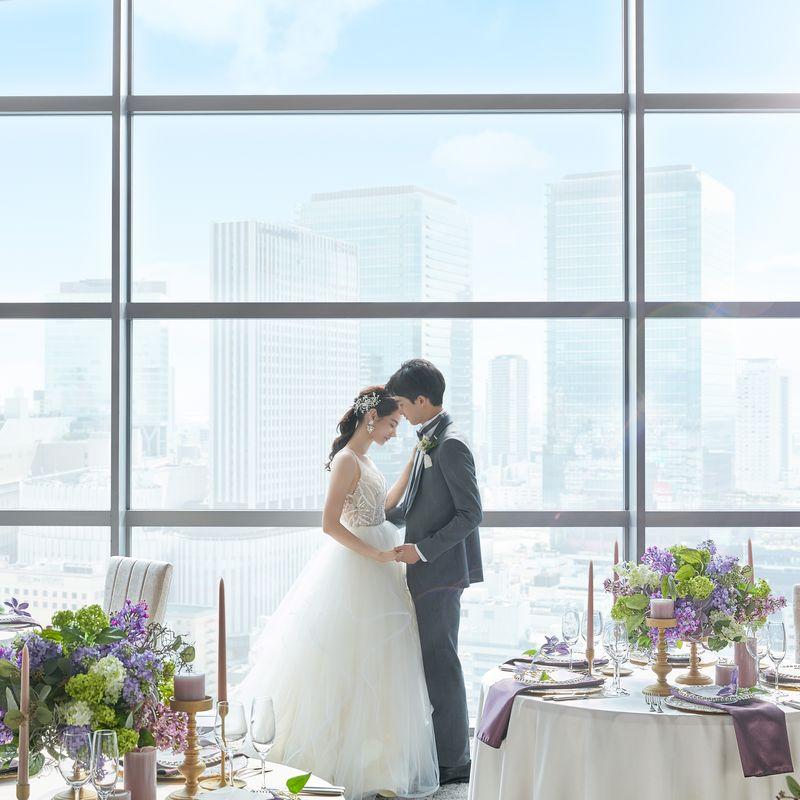 公式HP限定 最低価格保証<br>《2022年1月~3月までの結婚式希望の方》新春プラン 最大70万円OFF