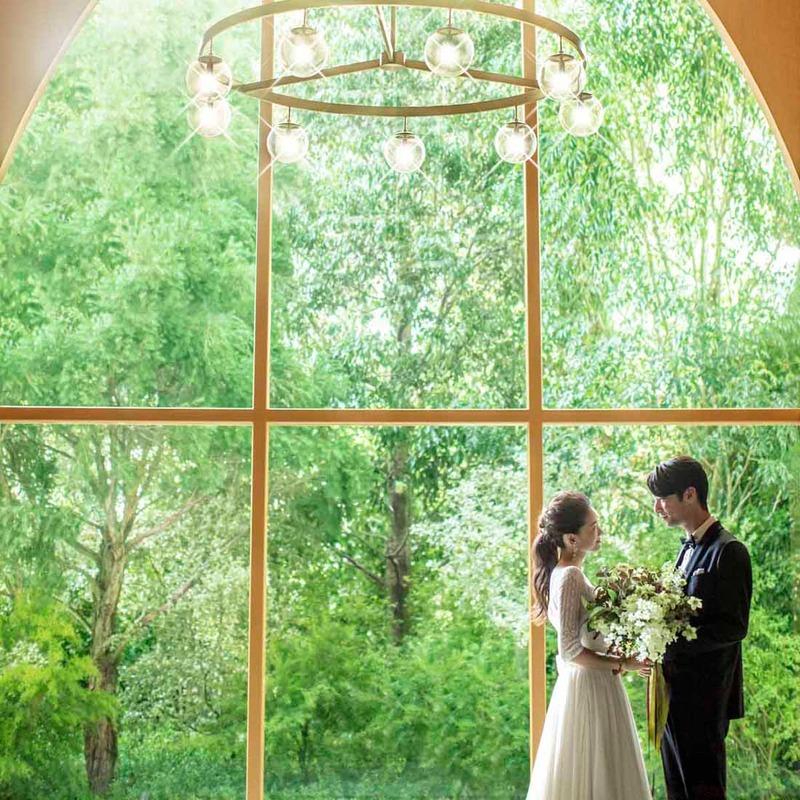 【公式HP限定 最低価格保証】《2021年1~2月に結婚式希望の方》新春プラン 最大140万円OFF