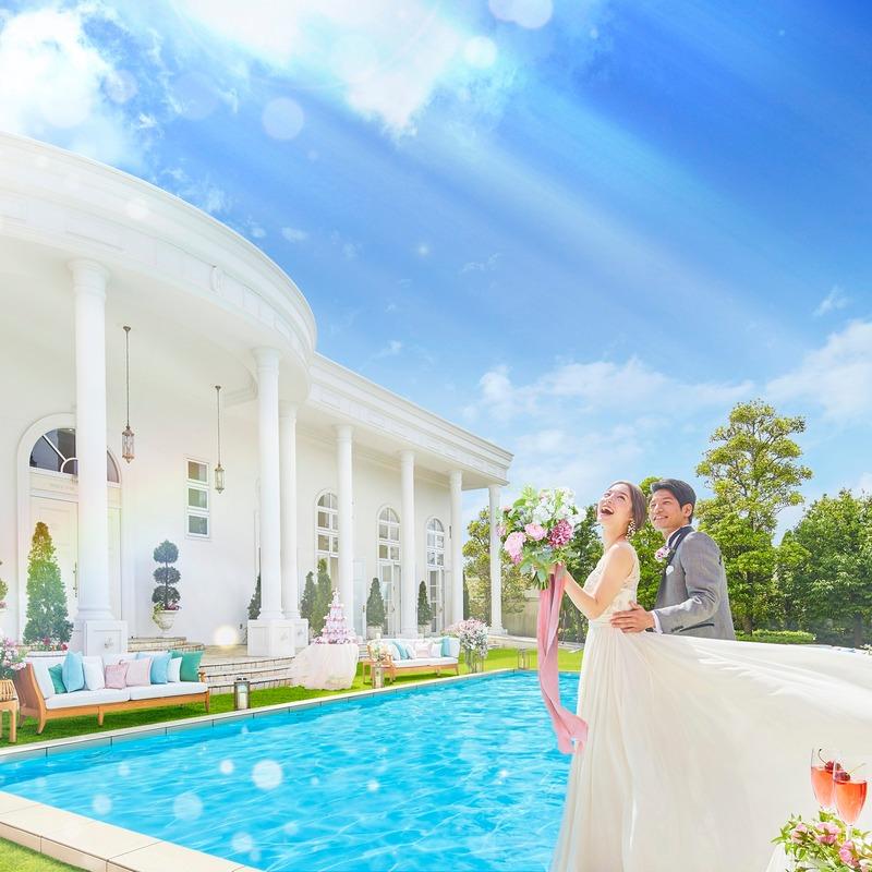 【公式HP限定 最低価格保証】《2021年3月までに結婚式希望の方》★組数限定★最大140万円OFF