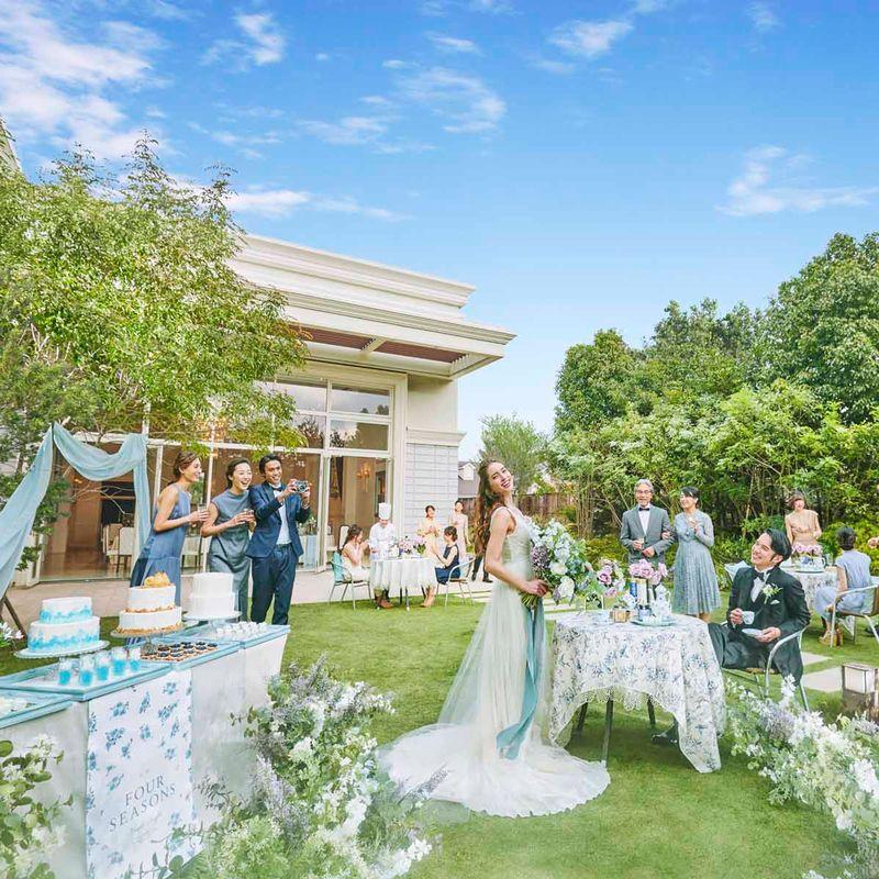 《公式HP限定》ベストレート保証◎2021年9~12月に結婚式希望の方◎最大120万円OFF