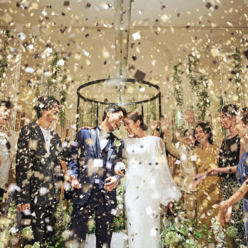 【公式HP限定】2022年3月末まで限定<最大160万円OFF>結婚式応援プラン100名268万円
