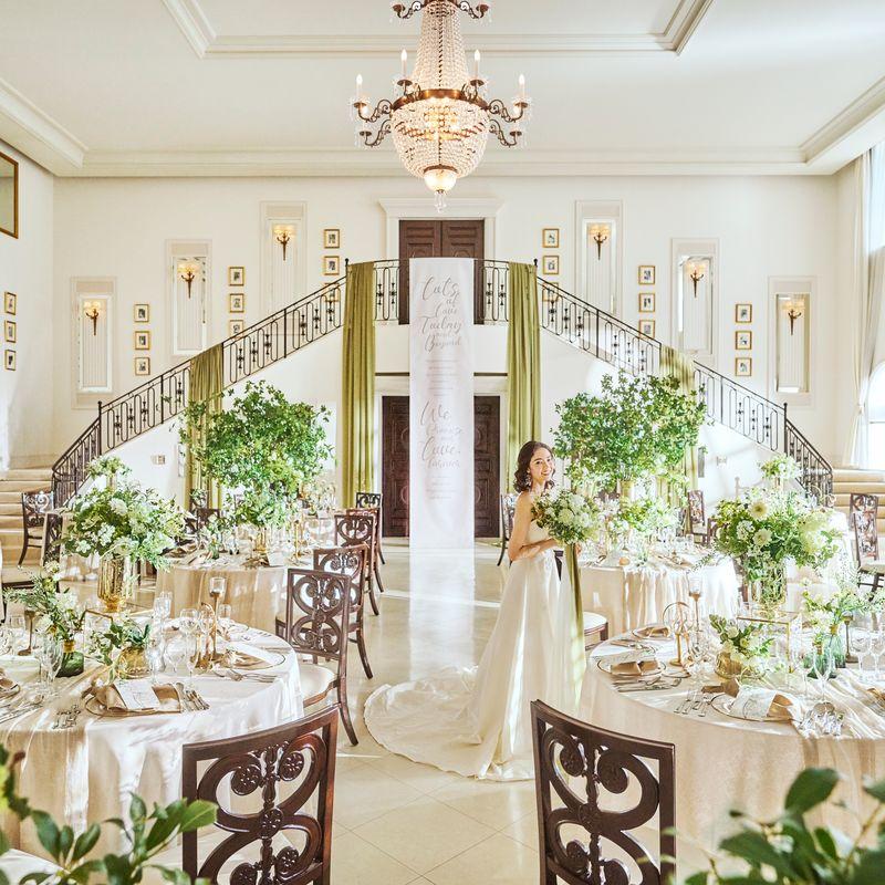 公式HP限定ベストレート保証 《2021年12~2022年2月に結婚式希望の方》最大40万円OFF