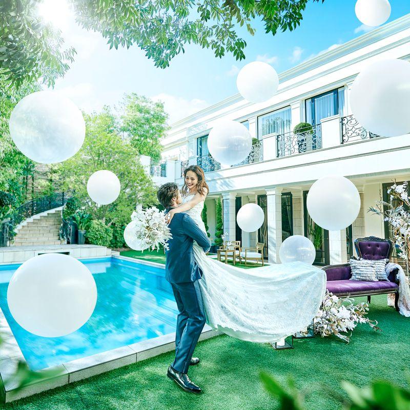 公式HP限定 ベストレート保証《2022年7月~9月に結婚式希望の方》最大66万円OFF