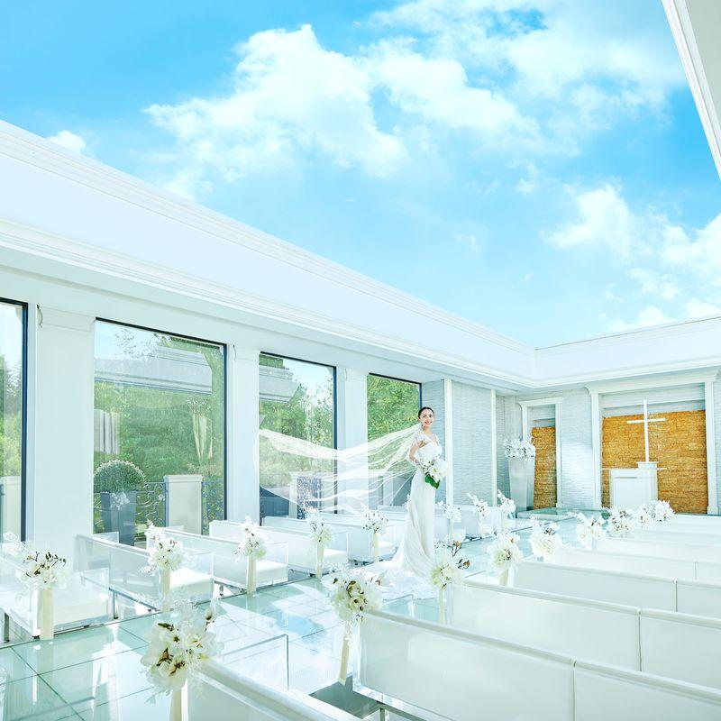 公式HP限定 ベストレート保証《2022年1月~3月に結婚式希望の方》最大30万円OFF