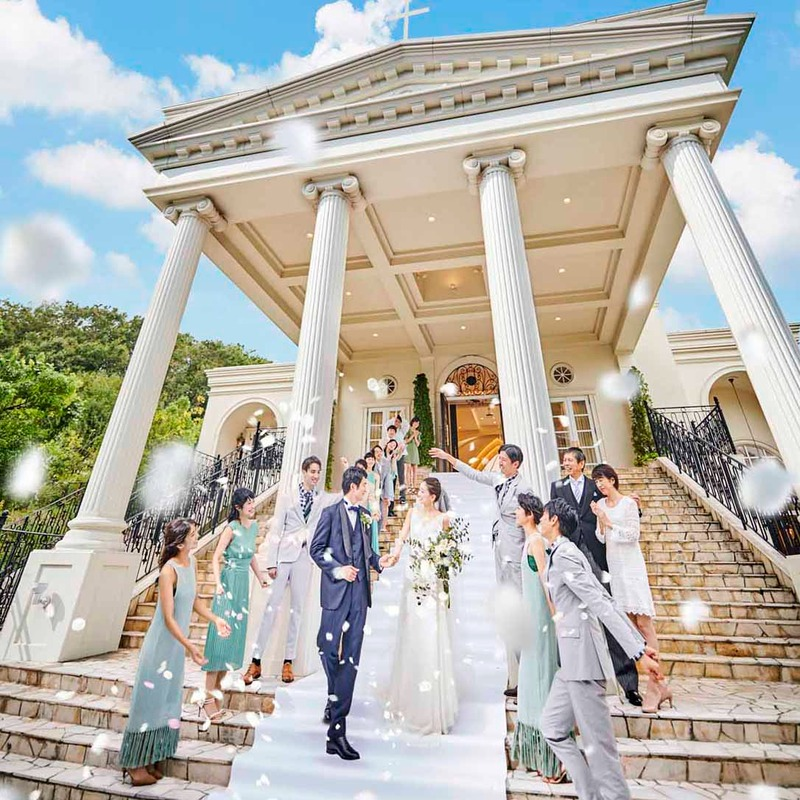 公式HP限定!地域限定プラン!≪2021年10月~2022年3月に結婚式の西東京出身の方≫60名 237万円