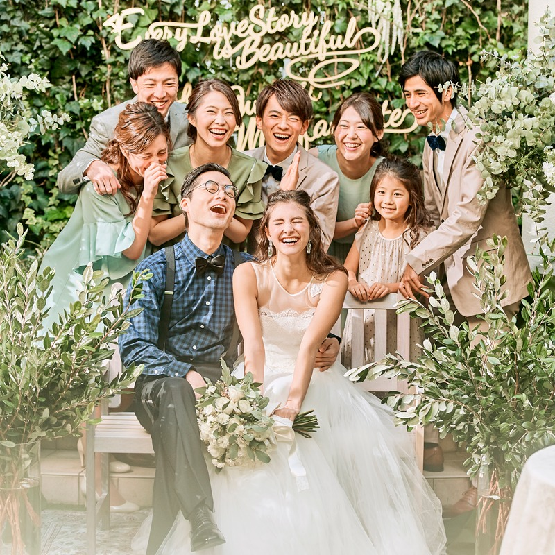 ■WEEKDAY WEDDING プラン 平日限定 披露宴総額より20%OFF!!(追加オプション等すべて対象)