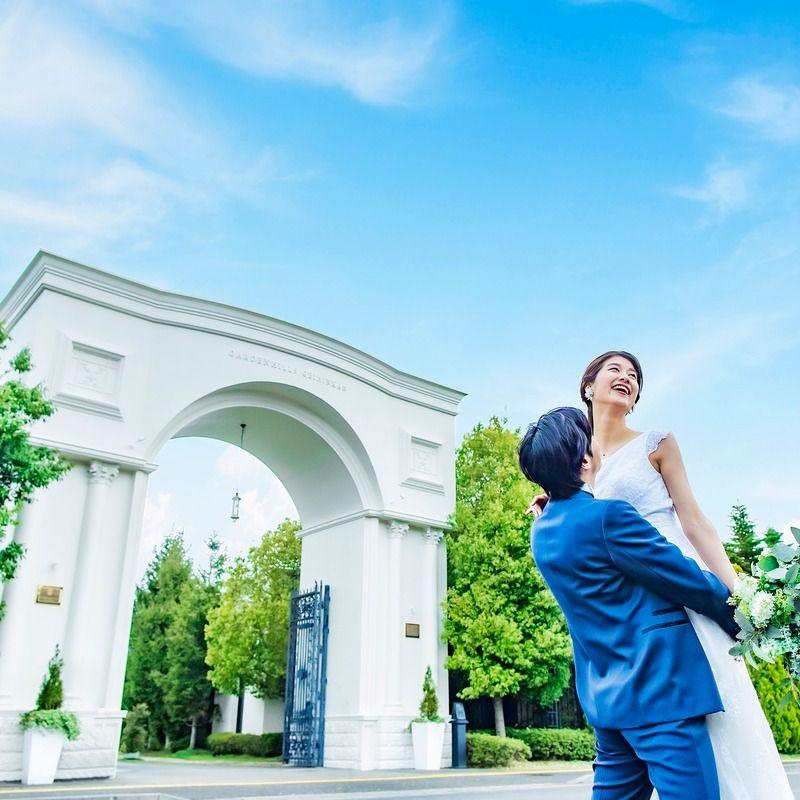 【公式HP限定ベストレート保証】2022年2月末まで限定*結婚式応援プラン100名240万円