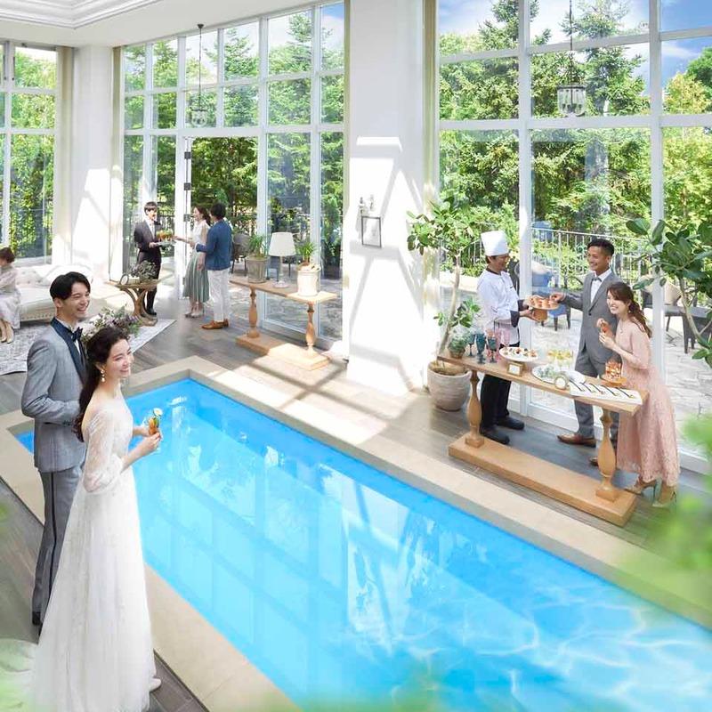 公式HP限定 ベストレート保証<br>《2022年3月早割プラン》 最大50万円OFF