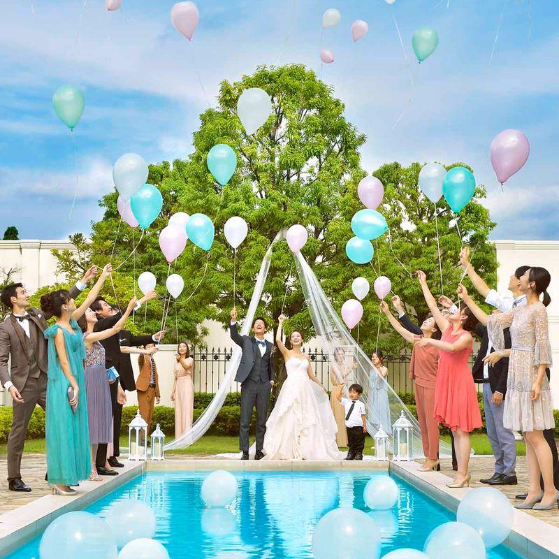 公式HP限定 最低価格保証<br>《2022年6月に結婚式希望の方》限定プラン 最大50万円OFF