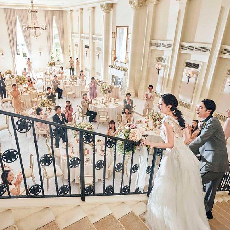 公式HP限定 ベストレート保証<br> 《2022年9月~12月までに結婚式希望の方》限定プラン  最大70万円OFF
