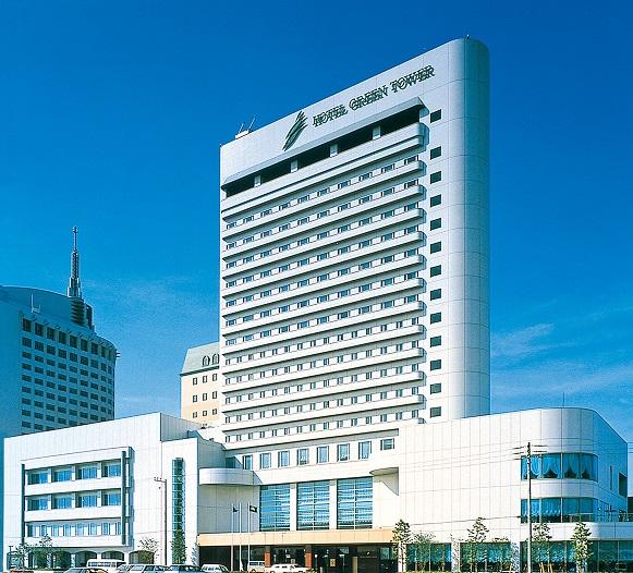 2013年11月1日よりホテルグリーンタワー幕張と提携し、婚礼部門の受託運営がスタートいたしました。