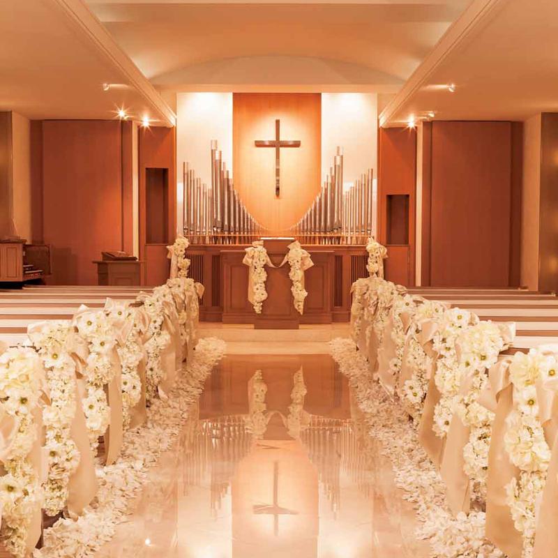 浜ベイシェラトン ホテル&タワーズの<br /> 婚礼部門コンサルティング業務の受託をスタート