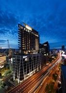 「アルモニーアンブラッセ大阪」が<br /> <br /> 『ミシュランガイド関西2014』ホテル快適度において<br /> <br /> 「3レッドパビリオン」(非常に快適の中でも特に快適)と評価