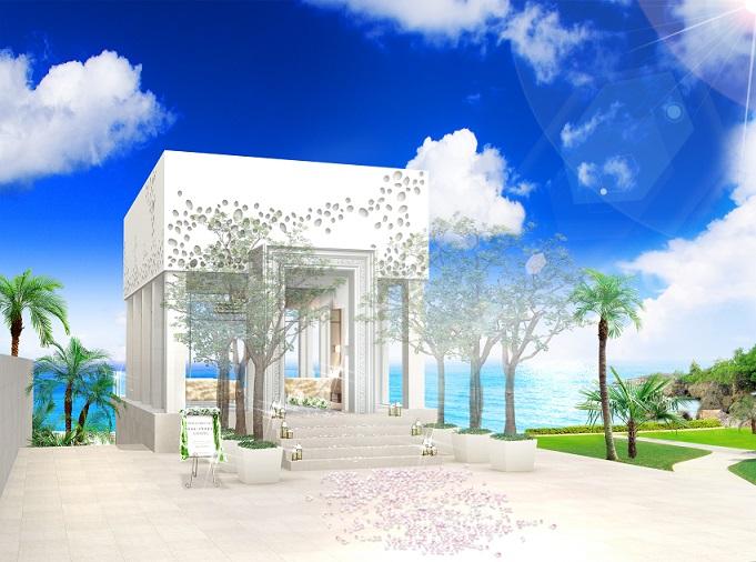 当グループが展開する海外・リゾートウェディングブランド「アールイズ・ウエディング」において<br /> <br /> 2014年1月、インドネシアのバリ島南部にあるビーチクラブ「ブルーヘブン」と業務提携し<br /> <br /> 施設内に直営チャペル「ドア・カハヤ アット ブルーヘブン」をオープンいたしました。