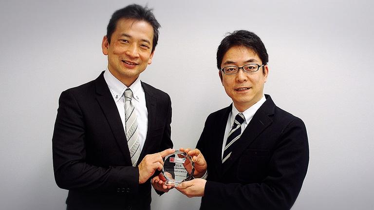 当社は、Great Place to Work® Institute Japan(東京都中央区 代表:岡元 利奈子 以下、GPTW ジャパン)が実施した<br /> 321 社が参加する2016年版の日本における「働きがいのある会社」ランキング※において、従業員1000 名以上の部門で14位に選出されました。