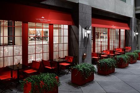 【テレビ】1月31日放送『東京EXTRA』(TBS)でグルメリポーターとしても活躍している、アンジャッシュ渡部 建さんお勧めの飲食店として、丸の内エリアの中からラ・メール・プラールのオムレツが紹介されました。