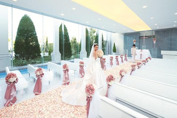【テレビ】2月11日(木)放送『奇跡体験!アンビリバボー』(フジテレビ系列)で、ガーデンクラブ迎賓館(四日市)にて挙式をされたご夫婦の様子が放送されました。