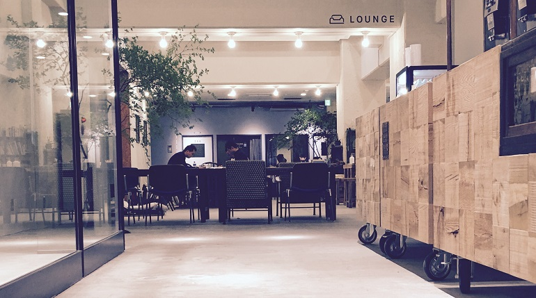 「TRUNK HOTEL 開業準備室」が2016年6月1日 表参道にオープン
