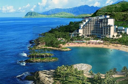 アールイズ・ウエディングが「フォーシーズンズ リゾート オアフ アット コオリナ」と挙式の国内独占販売を契約