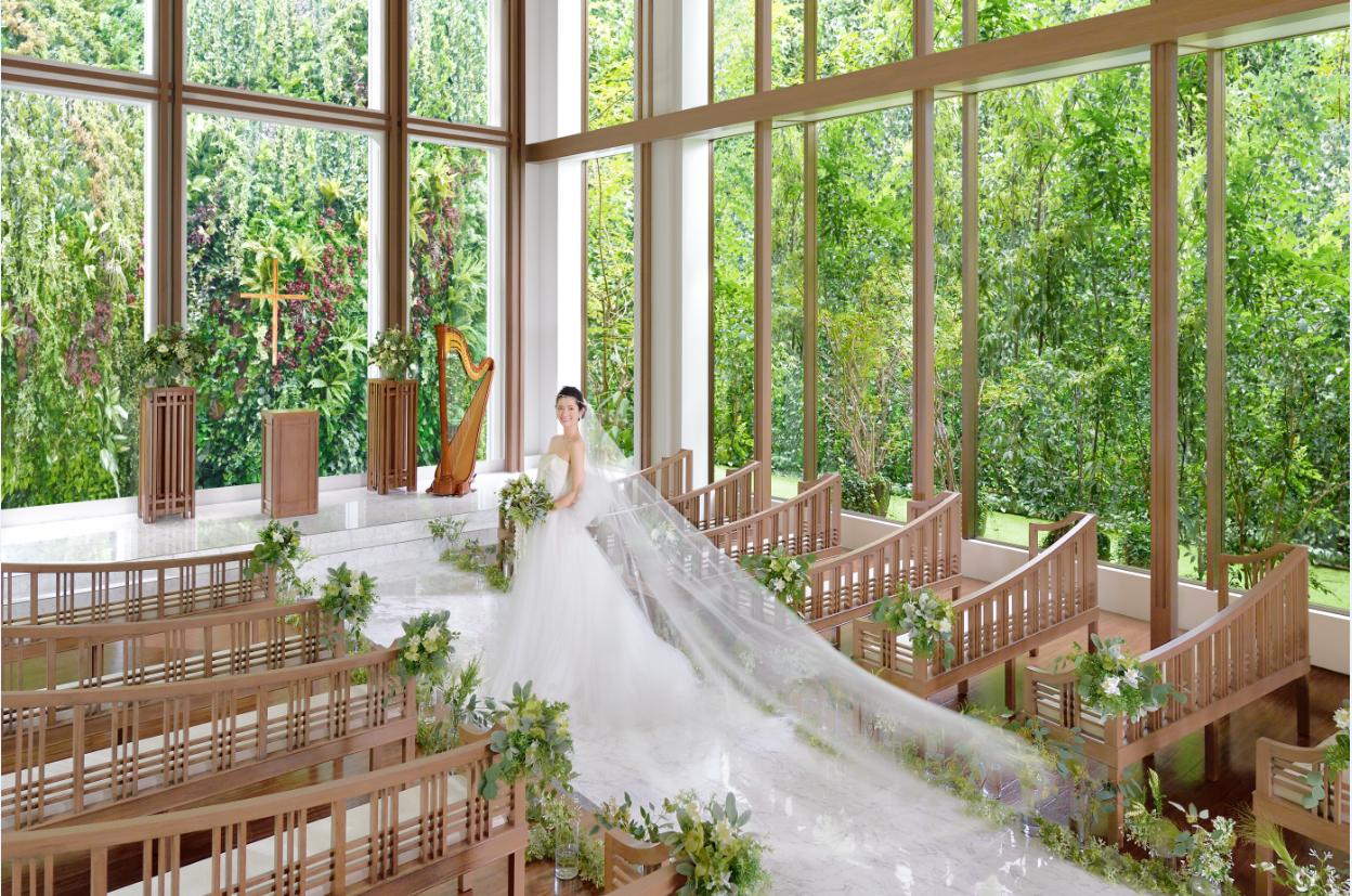 【テレビ】1月8日(月・祝)放送『さんま・玉緒のお年玉!あんたの夢をかなえたろかSP』(TBS)にて、アクアテラス迎賓館(新横浜)での結婚式が紹介されました
