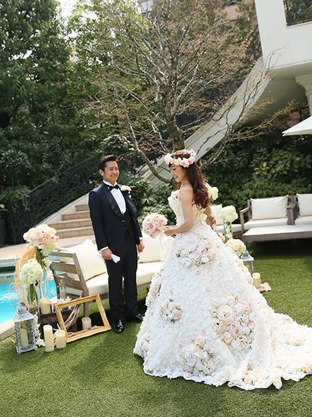 Aloha Wedding