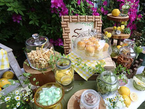 南イタリア~Lemonの香りと共に~