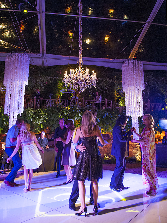 "Rockband ""KISS"" Gene Simmons Wedding Partyイメージ12"