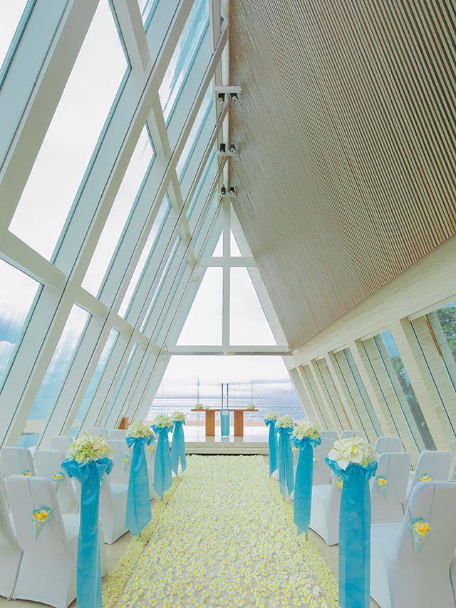 Wedding in Heaven's Islandイメージ6