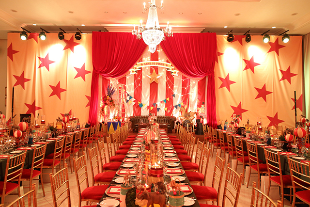 Circus Weddingイメージ2