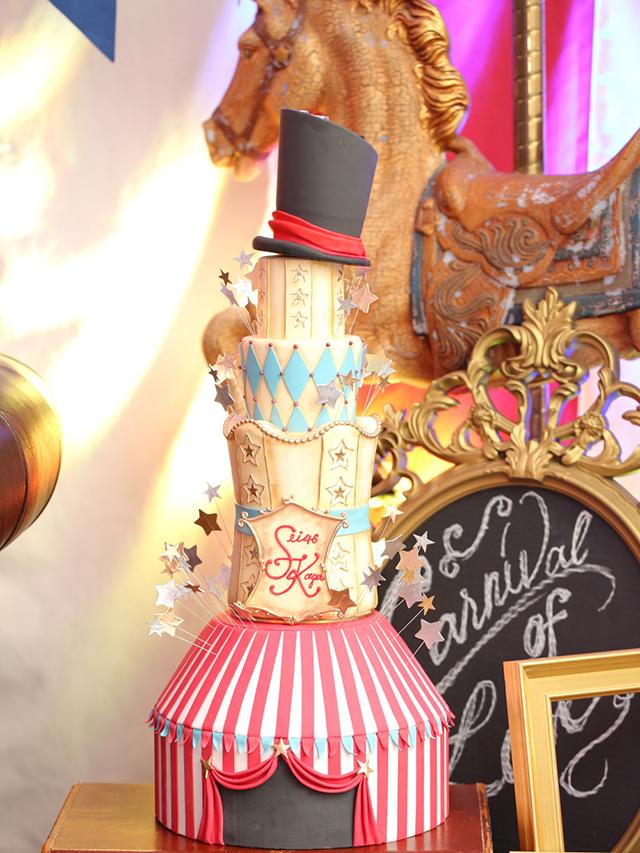 Circus Weddingイメージ11