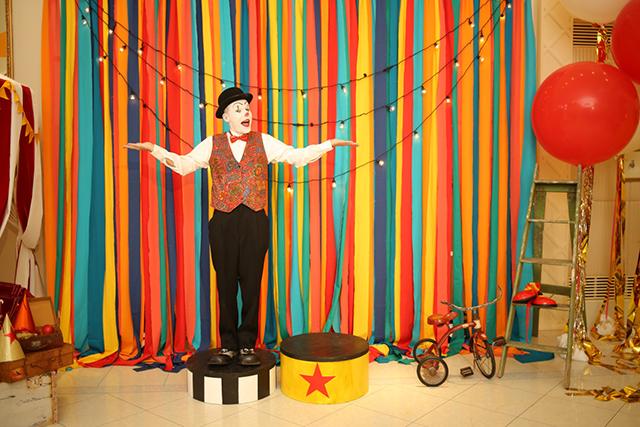 Circus Weddingイメージ12