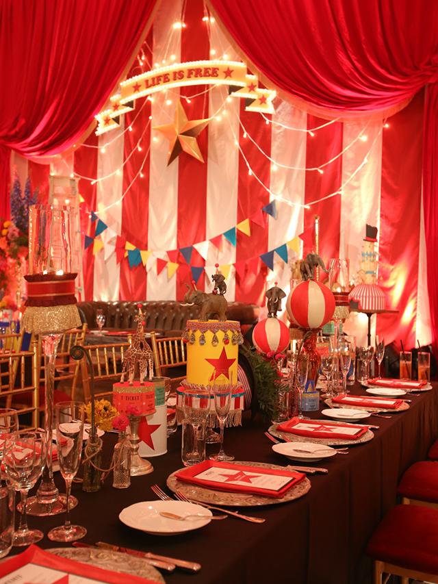 Circus Weddingイメージ8