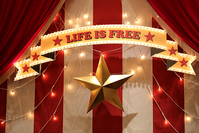 Circus Weddingイメージ9