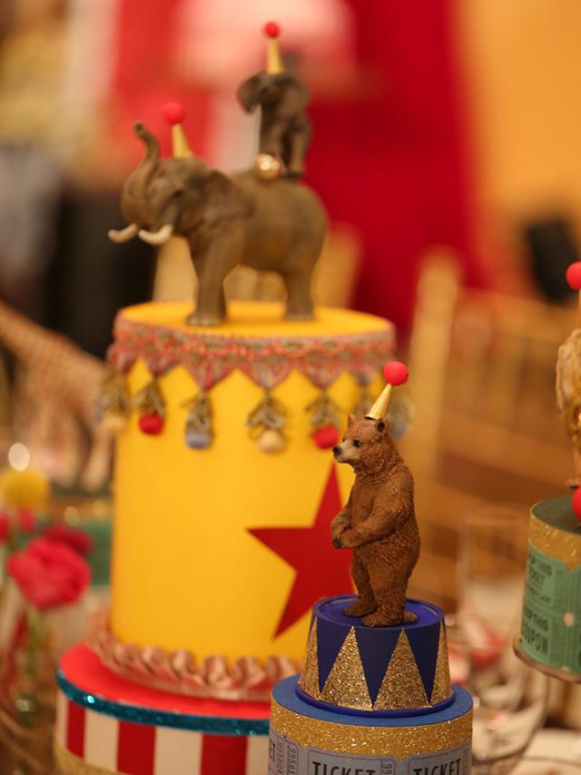 Circus Weddingイメージ10
