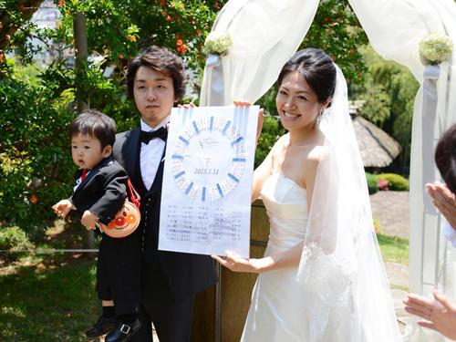 TERAKOYA WEDDING