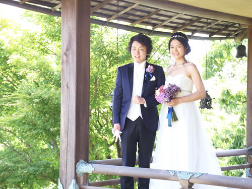 TERAKOYA WEDDING