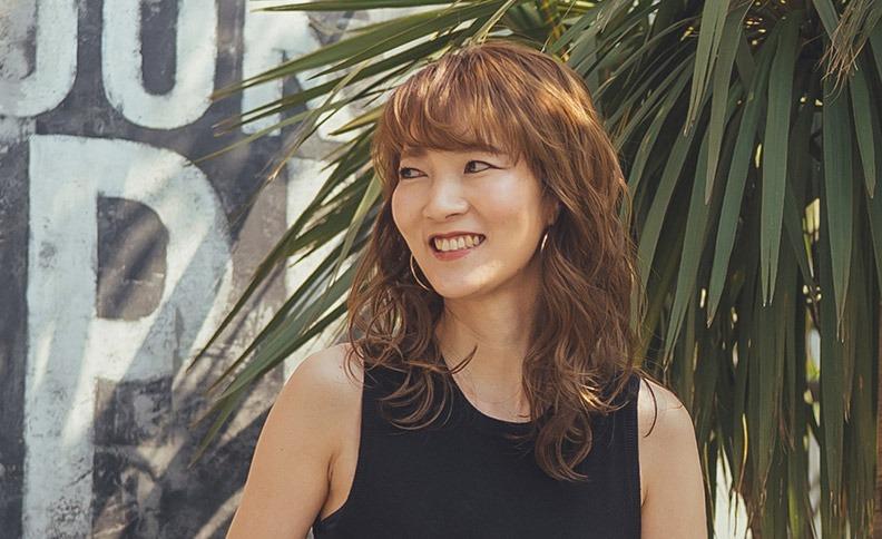 Takako Kimura