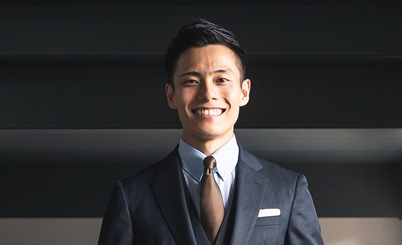 Hidenori Tsuji
