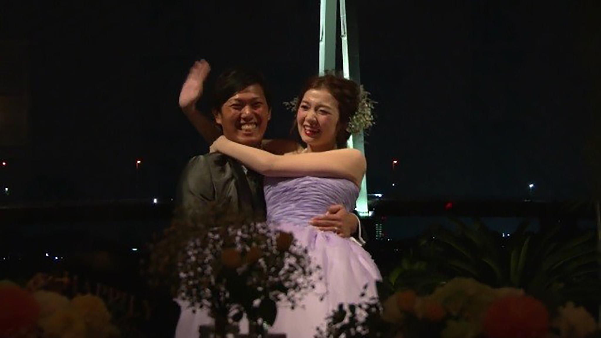 笑いあり、涙あり! 花嫁へ贈る2つのサプライズ