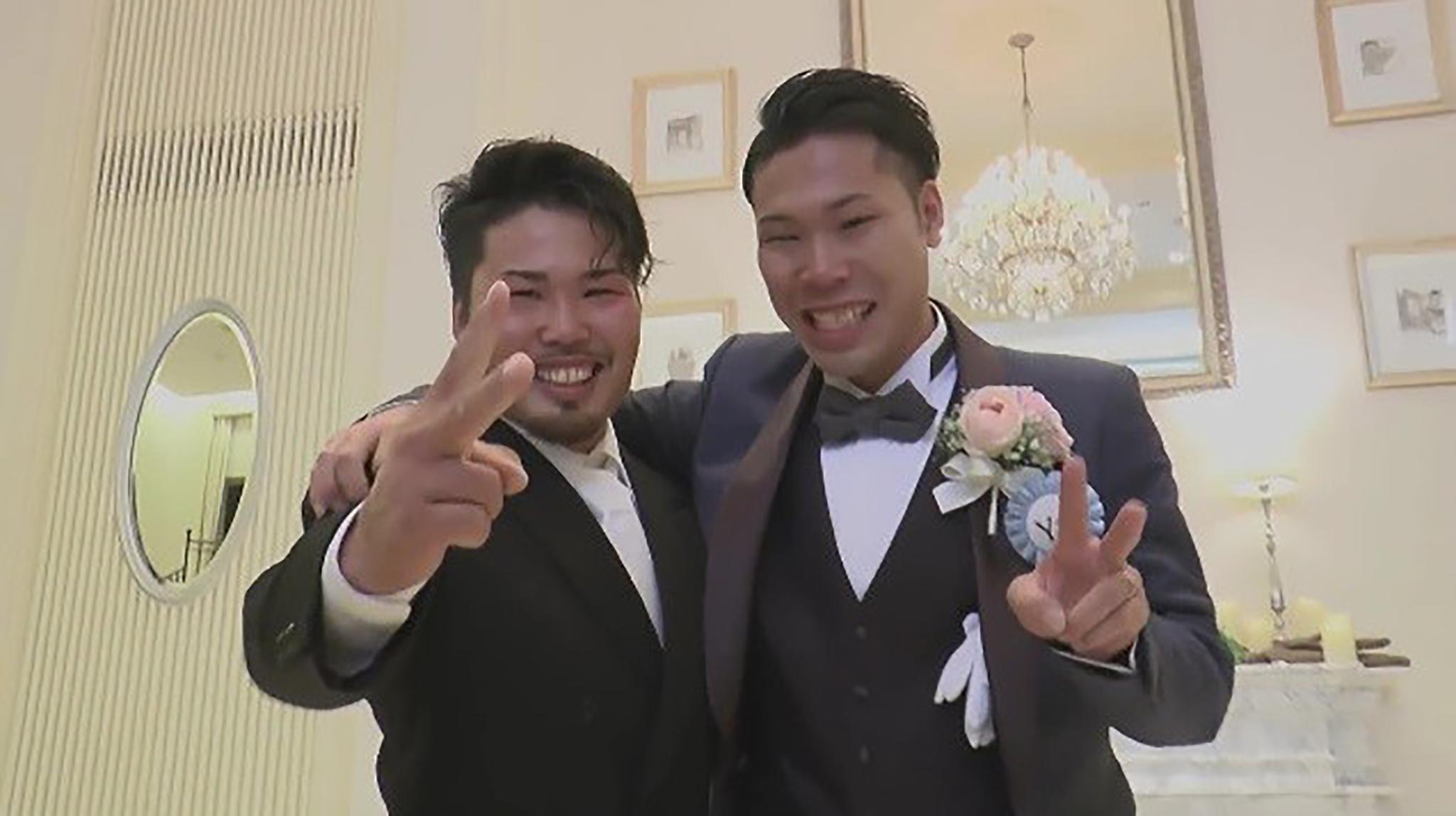 【兄弟の絆】10年分の溝を埋めてくれた結婚式