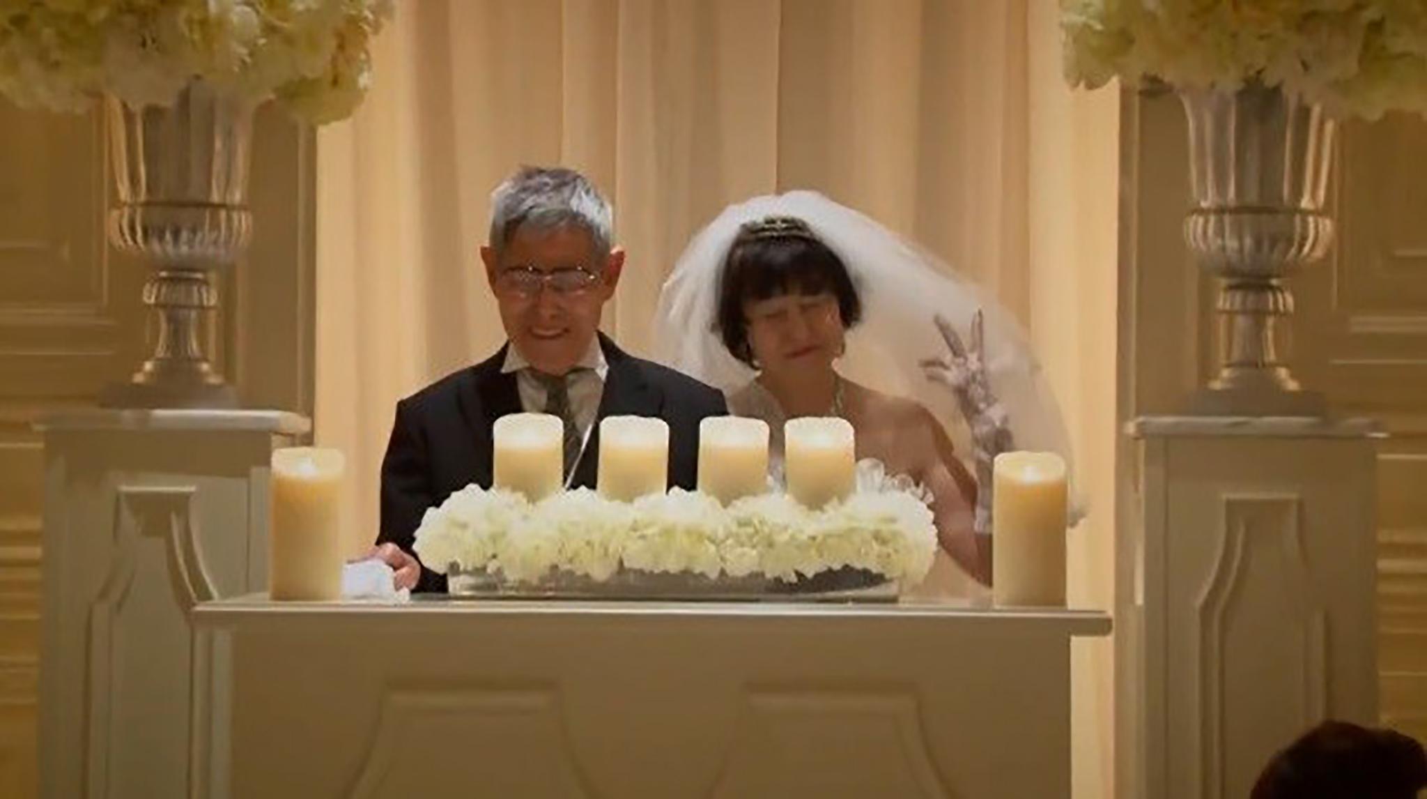 【おじいちゃん、おばあちゃん、ありがとう!】祖父母へ贈る感謝の結婚式