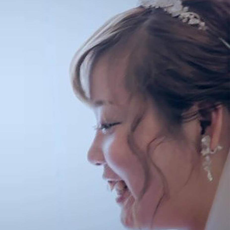 【感謝を伝える】 絆深まる感動の結婚式