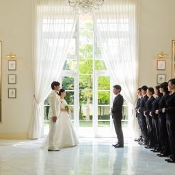 不思議の国へご案内 可愛らしさにこだわったアリスウェディング 結婚式のキセキ 愛とキセキのエピソード