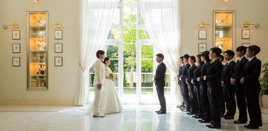 【結婚式の舞台裏】大公開!結婚式を支えるプロフェッショナルの熱い想い