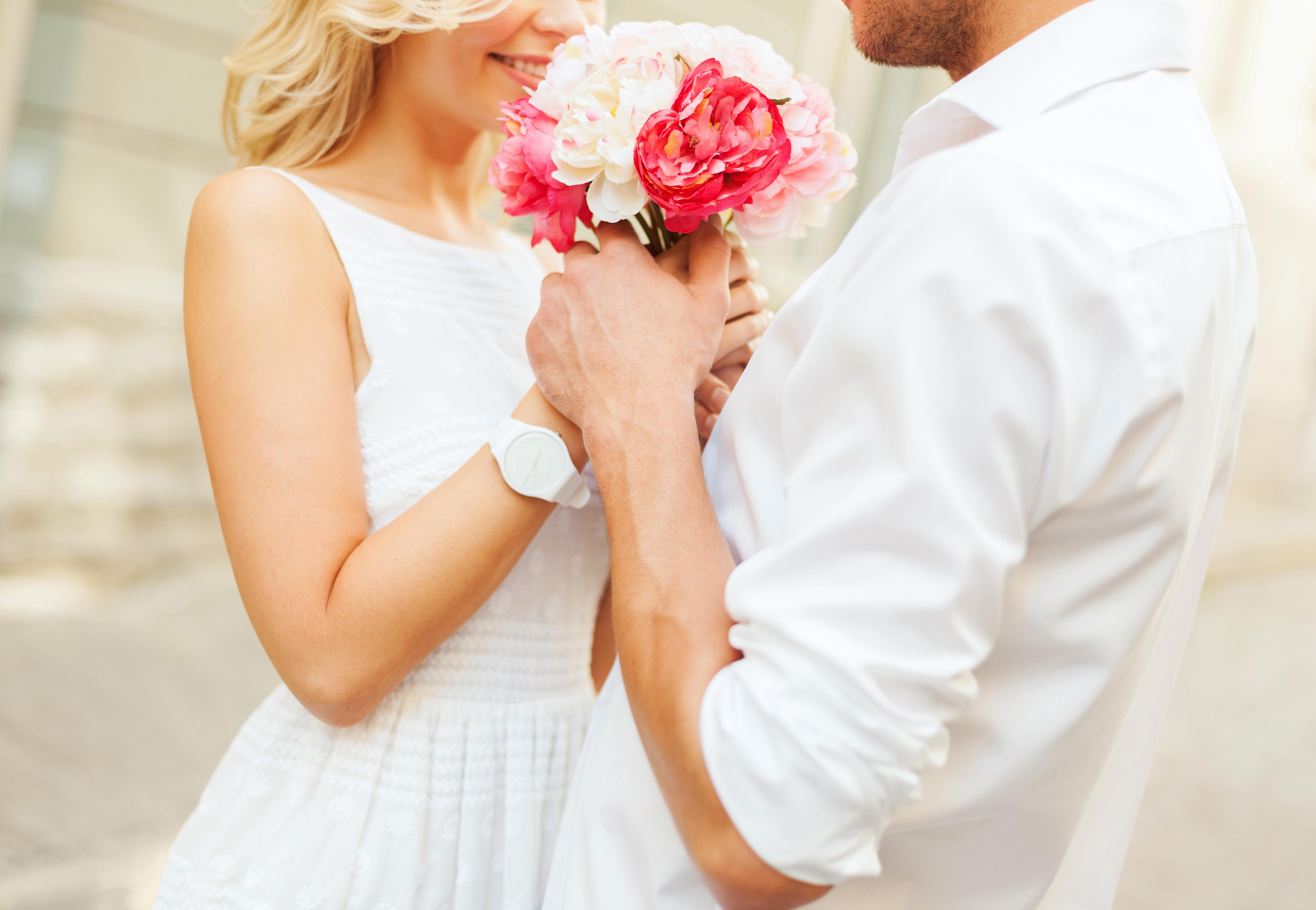奥様へのサプライズ!結婚8周年記念日に向かった先は?