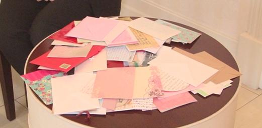 ウェディングプランナーが語る【結婚式と手紙】